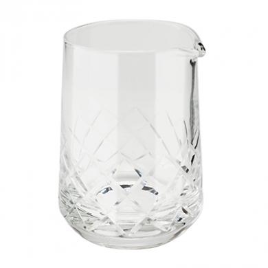 Mezclar - Tulip Mixing Glass (700ml)