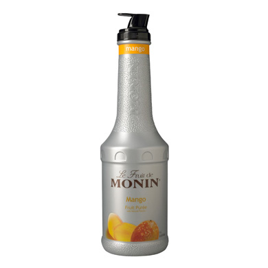 Monin Fruit Puree - Mango (1 Litre)