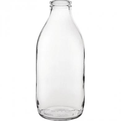 Pint Milk Bottle (568ml)