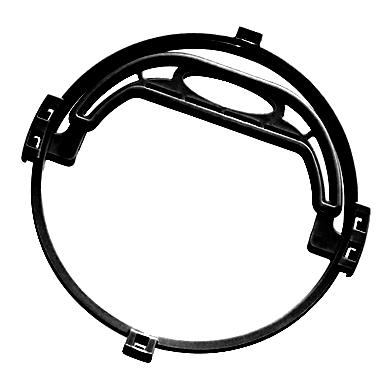 Spare Handle BLACK for Mini Keg (5 litre)