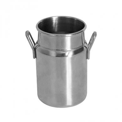 Mini Milk Churn - Stainless Steel (145ml)