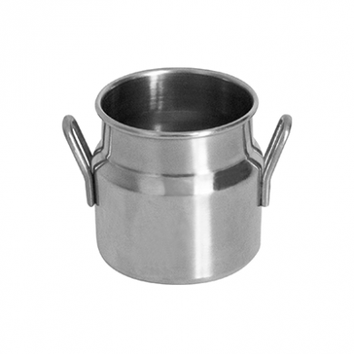Mini Milk Churn - Stainless Steel (90ml)