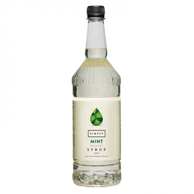 Simply Syrups - Mint (1L)