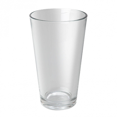 Mixing Glass for Boston Tin (16oz)