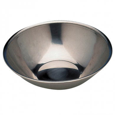 Mixing Bowl Stainless Steel (33.5cm) 5 Litre