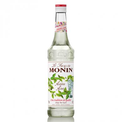 Monin Syrup - Mojito (70cl)