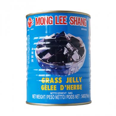 Mong Lee Shang - Grass Jelly - Tin (540g)