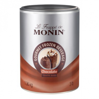 Monin - Frappe Mix (Chocolate - 1.36kg)