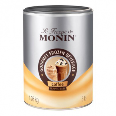 Monin - Frappe Mix (Coffee - 1.36kg)