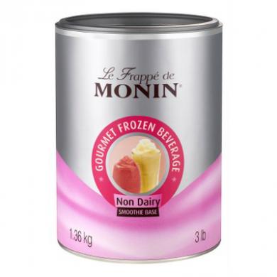 Monin - Frappe Mix Neutral Unflavoured (Non Dairy - 1.36kg)