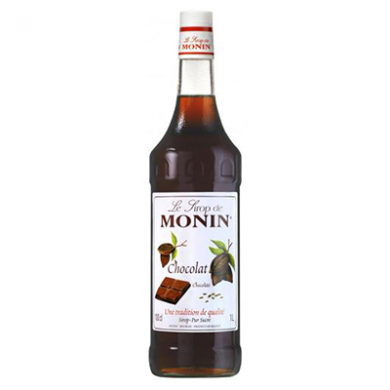 Monin Syrup - Chocolate (1 Litre)