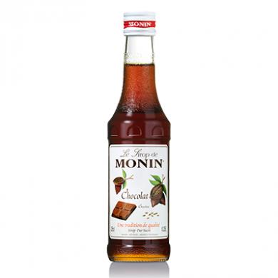 Monin Syrup - Chocolate (250ml)