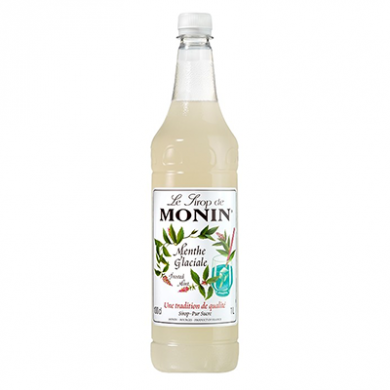 Monin Syrup - Frosted Mint (1 Litre)