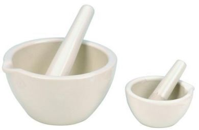 Pestle and Mortar - Large (130mm Diameter)