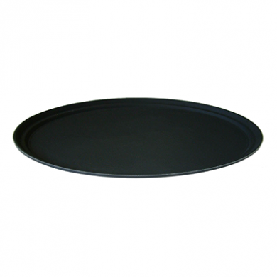 Non-Slip Drinks Tray - Oval (Huge!)