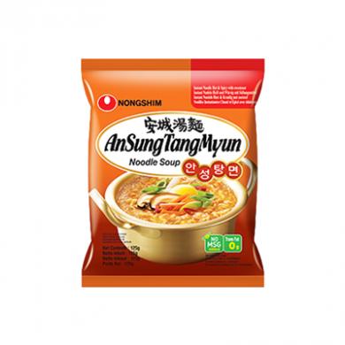 Nongshim - AnSungTangMyun Noodle Soup (125g)