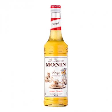 Monin Syrup - Nougat (70cl)