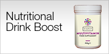 Nutritional Drink Boost