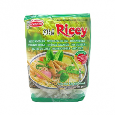 Oh! Ricey - Rice Noodles (500g)