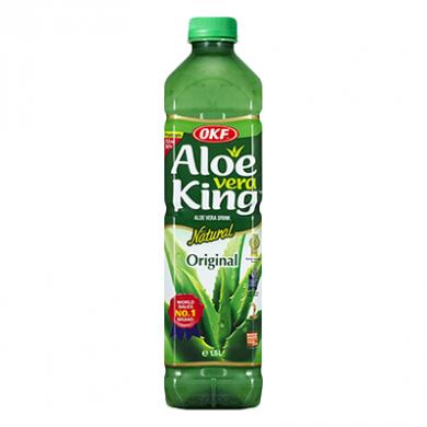 OKF - Aloe Vera King Drink (1.5 litre)