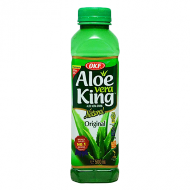 OKF - Aloe Vera King Drink (500ml)