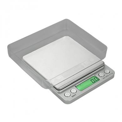 On Balance - Envy Digital Scale (3000g x 0.1g) - Inc Batteri