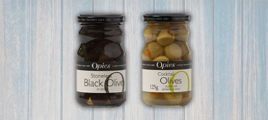 Opies Olives