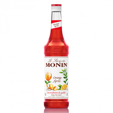 Monin Syrup - Orange Spritz (70cl)