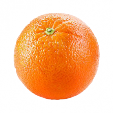 Orange - Fresh Single Large
