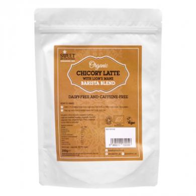 Organic Vegan Chicory Latte Barista Blend (250g)