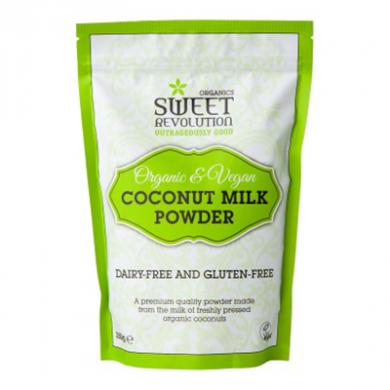 Organic Vegan Coconut Milk Powder (350g)