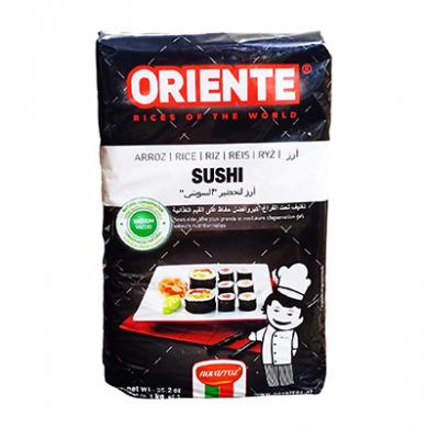 Oriente Sushi Rice (1kg)