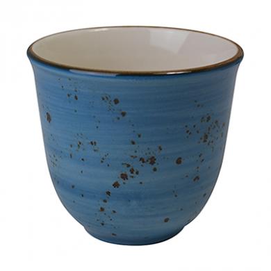 Elements Chip Cup (9 x 9cm) - Ocean Mist