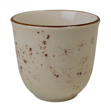 Elements Chip Cup (9 x 9cm) - Sandstorm