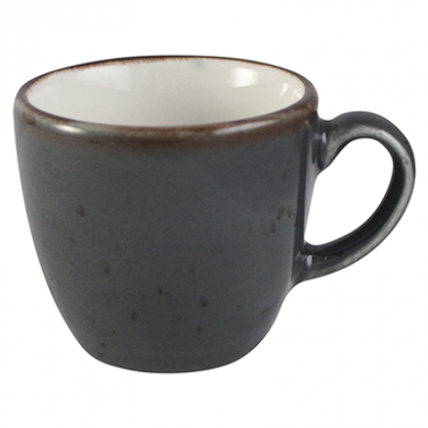 Elements Espresso Cup (75ml) - Slate Grey