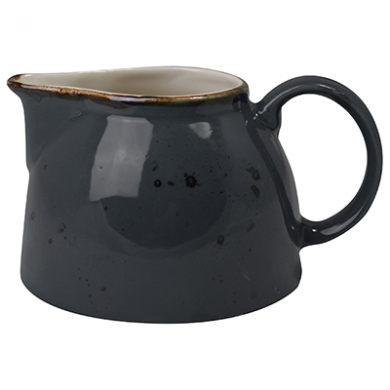 Elements Milk Jug (350ml) - Slate Grey