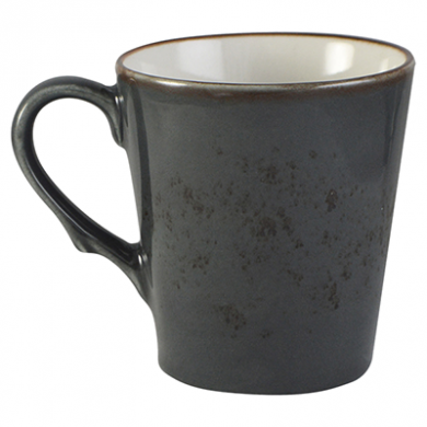 Elements Mug (250ml) - Slate Grey