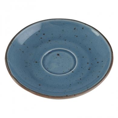 Elements Espresso Saucer (11.5cm) - Ocean Mist