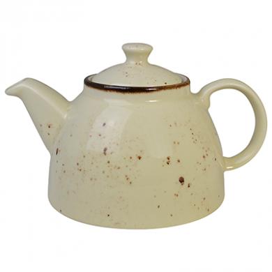 Elements Teapot (570ml) - Sandstorm