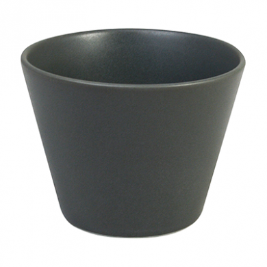 Ston Grey Porcelain - Conical Bowl (10cm)
