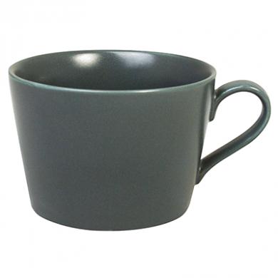 Ston Grey Porcelain - Espresso Cup  (100ml)