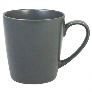 Ston Grey Porcelain - Mug (325ml)