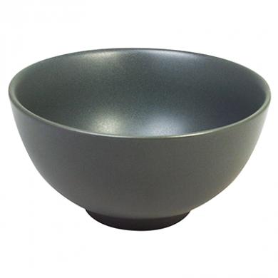 Ston Grey Porcelain - Rice Bowl (13cm)