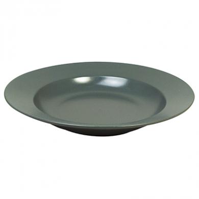 Ston Grey Porcelain - Pasta Plate (30cm)