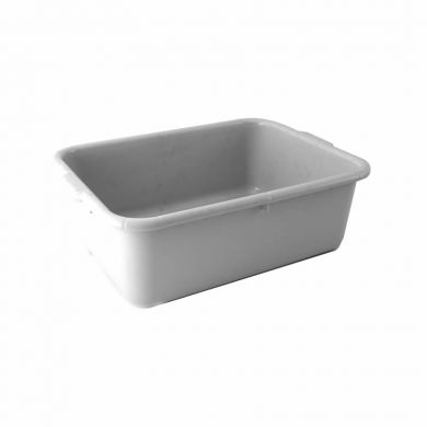 Tote Plates and Cutlery Box (510mm x 390mm x 170mm) - Deep V