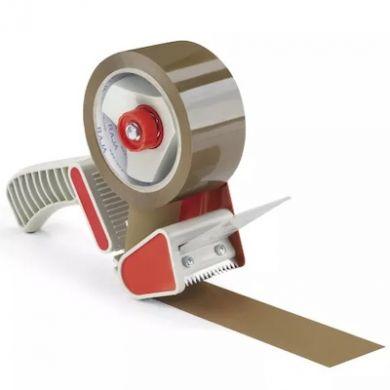 Packing Tape Dispenser with Brake