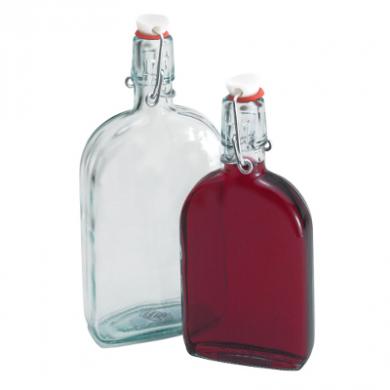 Padova Flat Flask (200ml)