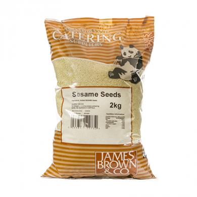 Panda - Sesame Seeds (2kg)