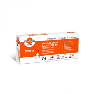 Panodyne - COVID-19 Saliva Test Kit