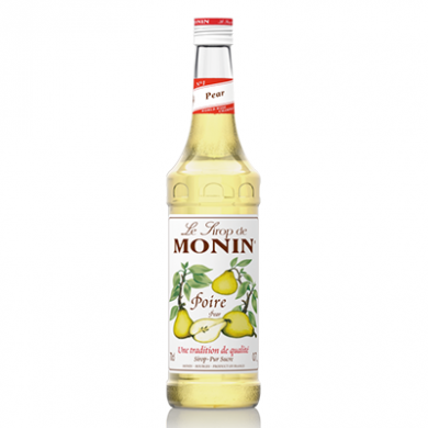 Monin Syrup - Pear (70cl)